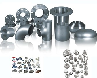 Co hàn SCH, pipe fittings, elbows, reducers, valve ...