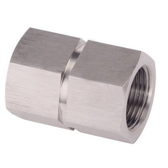 Female Coupling Pipe Fittings