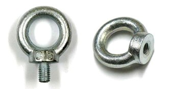 Lifting Eye Nut, Eye Bolts