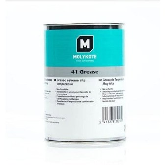 Molykote 41 Extreme High Temp Bearing Grease
