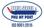 Phumy port