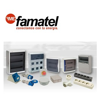 Reference famatel ranges